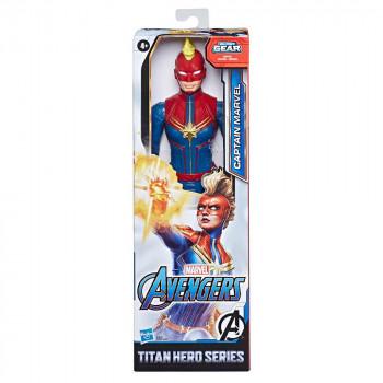 Avengers titanski heroj Stotnik Marvel