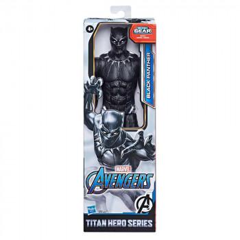 Avengers titanski heroj Black Panther