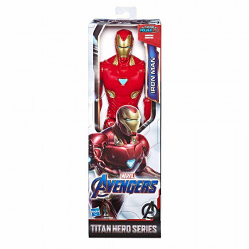 Avengers film titanski heroji Iron Man