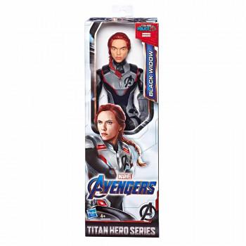 Avengers titanski heroj Black Widow