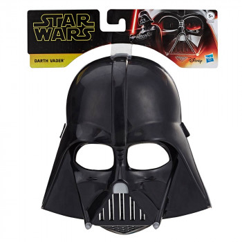 Star Wars maska za igro Darth Vader