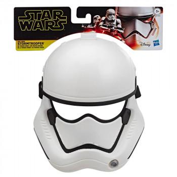 Star Wars maska za igro Stormtrooper