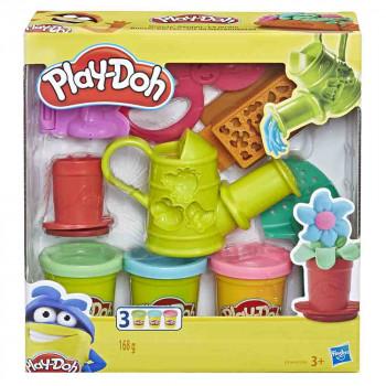 Play-Doh vrtiček