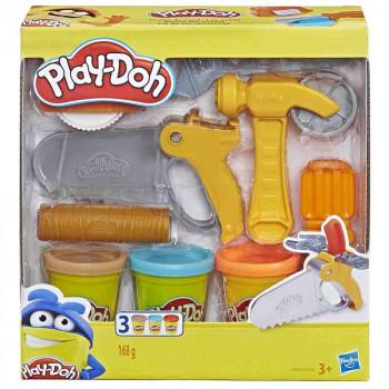 Play-Doh delavnica