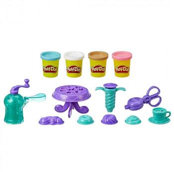 Play-Doh kuhinja zabavni krofi