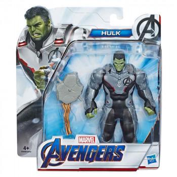 Avengers film delux figura Hulk I 15cm