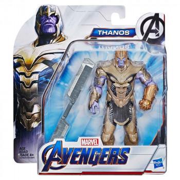 Avengers film delux figura Thanos 15cm