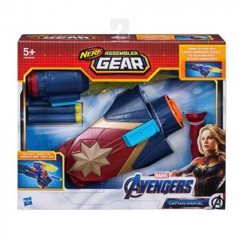 Avengers Assembler Gear Stotnik Marvel