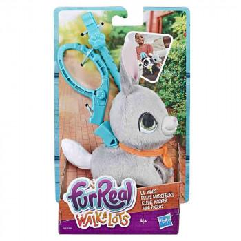 Furreal Walkalots ljubljenček zajček