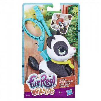 Furreal Walkalots ljubljenček panda