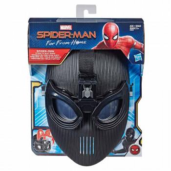 Spider-Man maska s preklopnimi očali