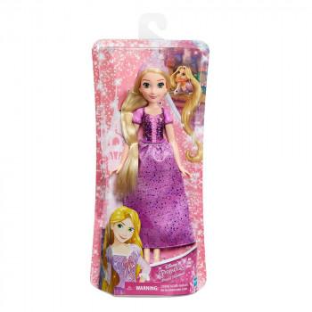 Disney Princess modna lutka Zlatolaska