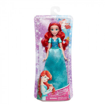 Disney Princess modna lutka Ariela