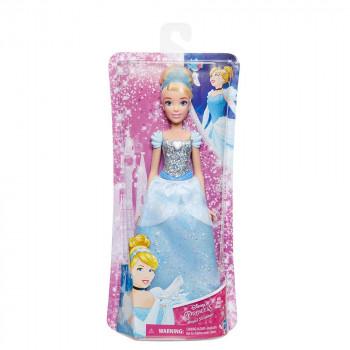 Disney Princess modna lutka Pepelka
