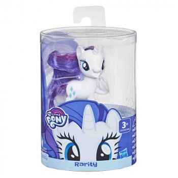 My Little Pony prijatelji Rarity