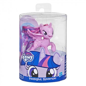 My Little Pony Twillight Sparkle