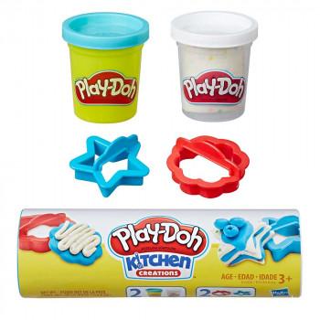 Play-Doh kuhinja zavojček za piškote