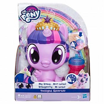 My Little Pony dojenček Twilight Sparkle