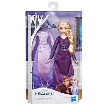 Frozen 2 super modna lutka Elza