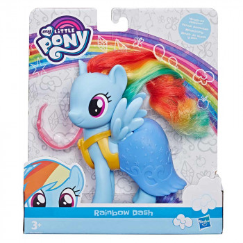 My Little Pony figura Rainbow Dash 15cm
