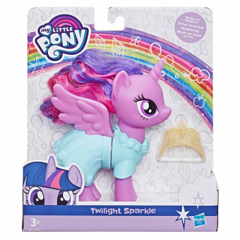 My Little Pony figura Twilight Sparkle