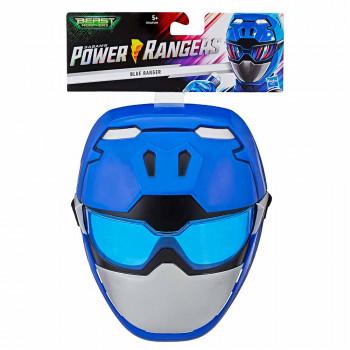 Power Rangers maska za igro Moder Ranger