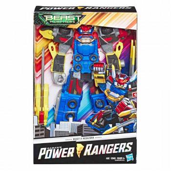 Power Rangers figura Beast Megazord 25cm