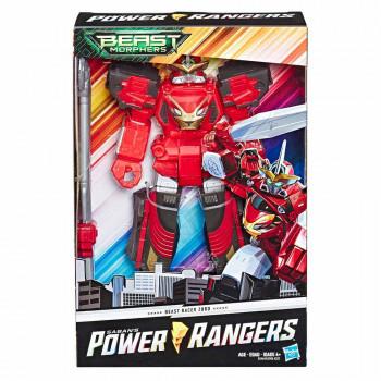 Power Rangers figura Beast Racer Zorrd