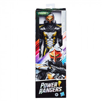 Power Rangers figura Cybervillian 30cm