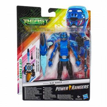 Power Rangers moder ranger z Morph-X