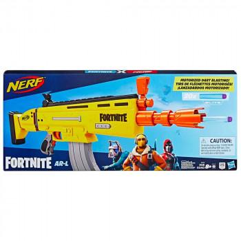 Nerf Fortnite AR-L ročni izstreljevalec