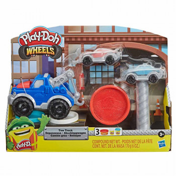 Play-Doh Wheels set terensko vozilo