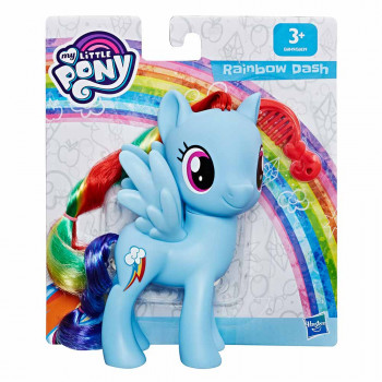 My Little Pony Rainbow Dash figura 15cm