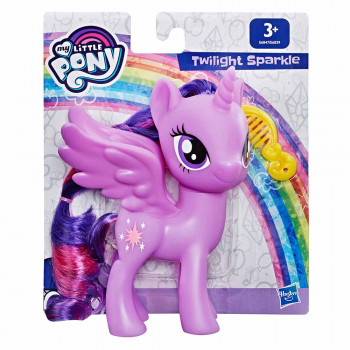 My Little Pony Twilight Sparkle 15cm