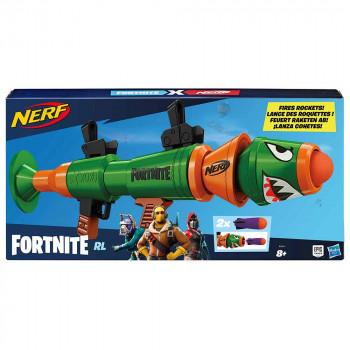 Nerf Fortnite RL ročni metalec