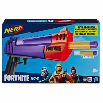 Nerf Fortnite HC E ročni metalec
