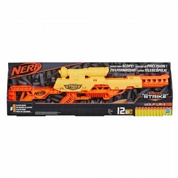 Nerf Alpha Strike Wolf LR 1 metalec