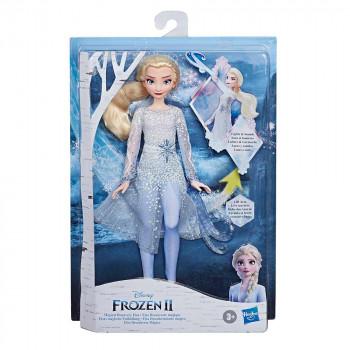 Frozen 2 magično odkritje lutka Elza