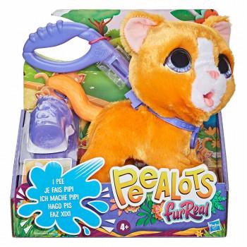 FurReal Pealots velik ljubljenček mucka