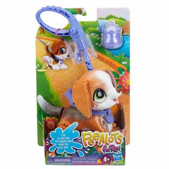 FurReal Pealots mali ljubljenček beagle