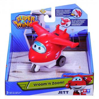 Super Krila Jan vroom & zoom