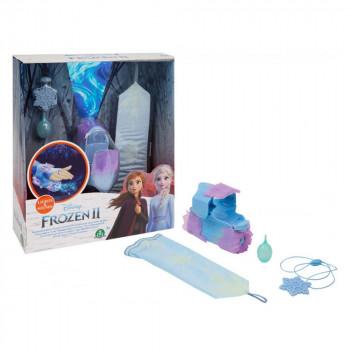 Frozen 2 magic ice sleeve rokavička