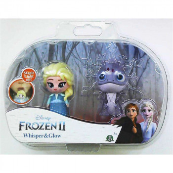 Frozen II. mini figura 2 kos