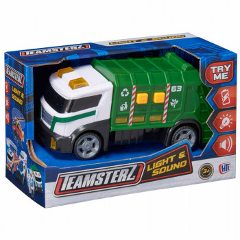 TZ vozila Smetarski tovornjak