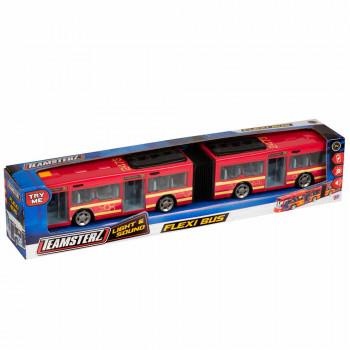 TZ vozilo LS Flexi avtobus