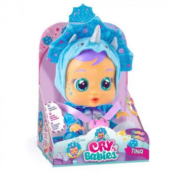 Cry Babies dojenček jokajoča Tina