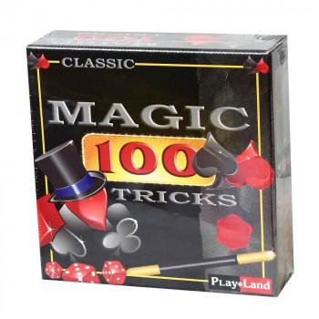 100 Čarovniških trikov