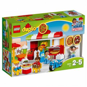 LEGO Duplo Town Picerija