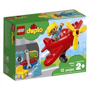 LEGO Duplo Town Letalo