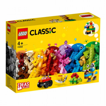 LEGO Classic Osnovni komplet kock